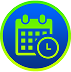 calendar-time-icon-blue